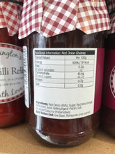 Load image into Gallery viewer, Mrs Darlington's Red Onion Marmalade / Chutney