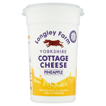 Load image into Gallery viewer, Longley Farm Cottage Cheese