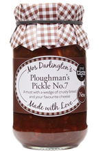 Load image into Gallery viewer, Mrs Darlington's Ploughman's Pickle Great Taste Award