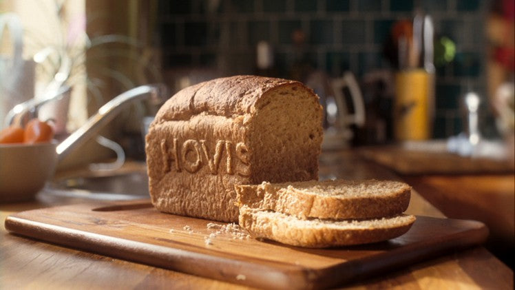Hovis Wholemeal Bread Loaf 800g