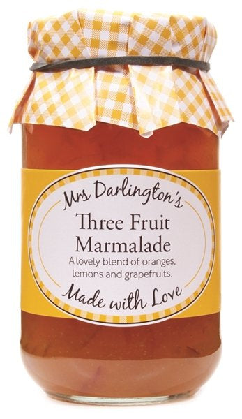 Mrs Darlington's Three Fruit Marmalade