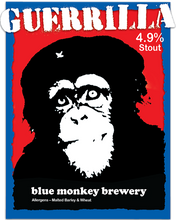 Load image into Gallery viewer, Blue Monkey Brewery- Award winning Local Ales- Off Licence