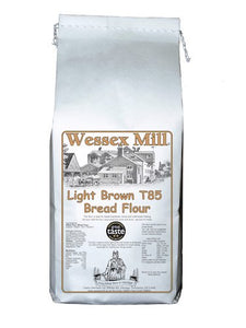 Wessex Mill Light Brown Bread Flour 1.5KG