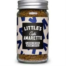 Load image into Gallery viewer, Little's Instant Coffee - Flavour Infused - 50g