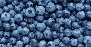 A Punnet Of Blueberries - Loose Produce