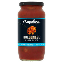 Load image into Gallery viewer, Napolina - Pasta Sauces - No Added Sugar