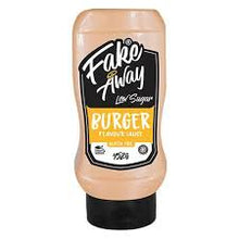 Load image into Gallery viewer, The Skinny Food Co -Fakeaway Collection - assorted Sauces - 452ml -
