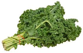Green Kale -  Loose Produce