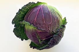 January King Cabbage - Loose Produce -