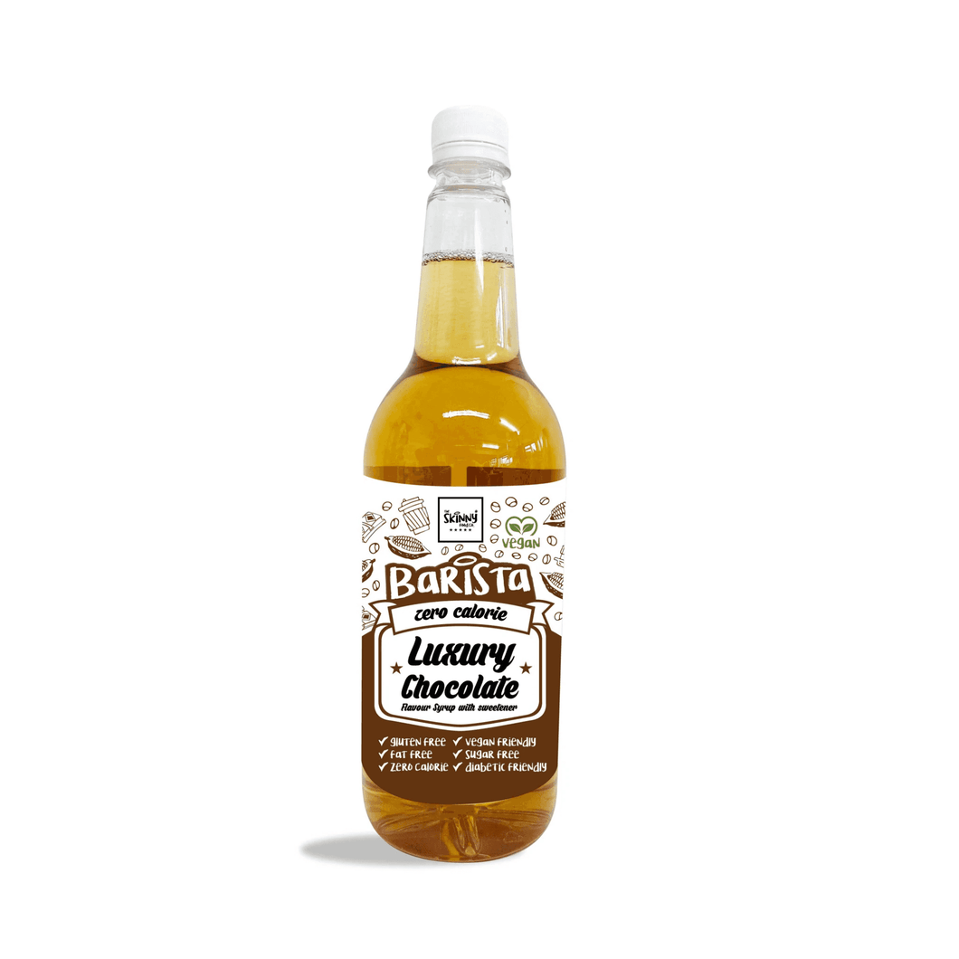 The Skinny Food Co. Barista Sugar Free Coffee Syrups - 1 Litre