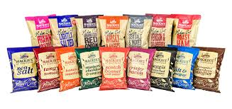 Mackies Crisps 150g - 3 Assorted Flavours for £3
