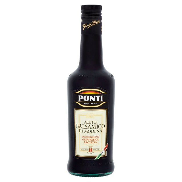 Ponti Balsamic Vinegar Of Modena 500ml