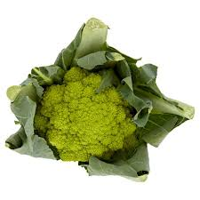 Romanesco Cauliflower - Loose Produce