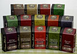 Shropshire Spice Co - Stuffing & Bread Mixes - Various 150g