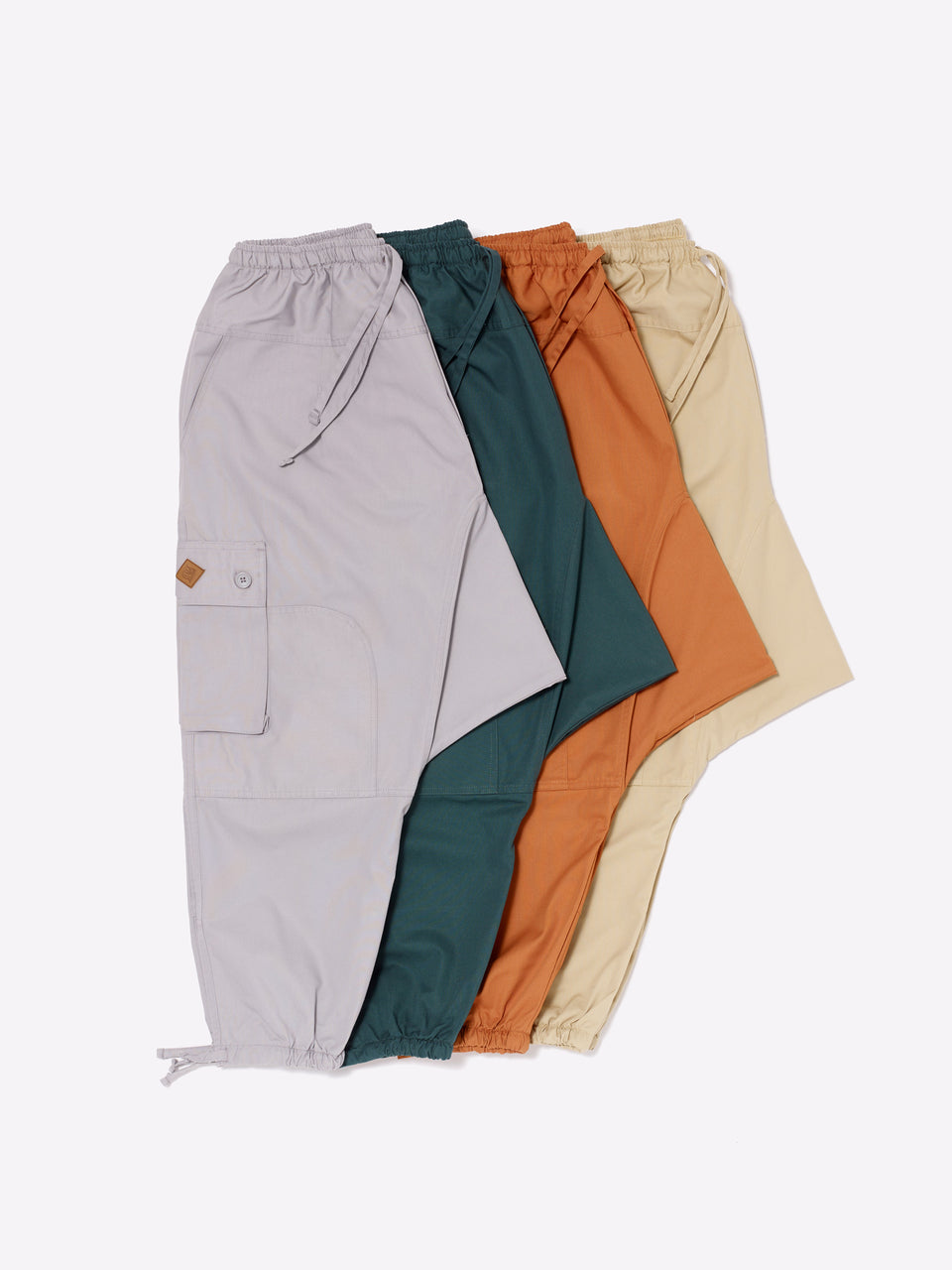 Qandrisi Pants Sunset Sahara
