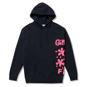Know Wave Classic Spread LS T-Shirt