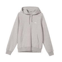 Load image into Gallery viewer, Stüssy Stock Logo Hooded Sweatshirt