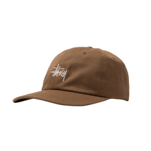 Load image into Gallery viewer, Stüssy Stock Low Pro Cap