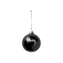 Load image into Gallery viewer, Stüssy 8 Ball Ornament