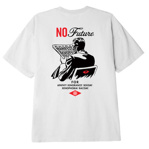 OBEY No Future T-Shirt