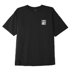 OBEY Eyes Icon 2 S/S T-Shirt