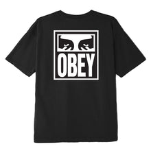 Load image into Gallery viewer, OBEY Eyes Icon 2 S/S T-Shirt