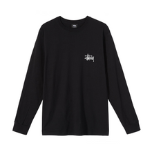 Load image into Gallery viewer, Stüssy Basic Stüssy LS T-Shirt