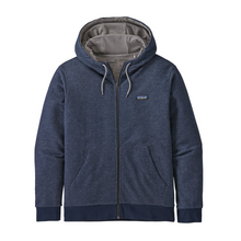 Load image into Gallery viewer, Patagonia Label French Terry FZ Hoody