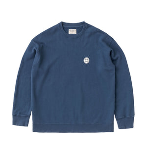 Nudie Jeans Co. Lukas NJCO Circle Sweatshirt