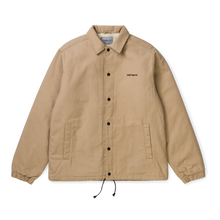 Load image into Gallery viewer, Carhartt WIP Canvas Coach Jacket