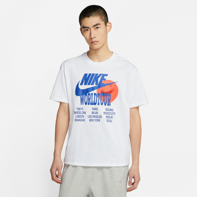 Nike Sportswear World Tour T-Shirt
