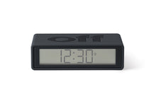 Load image into Gallery viewer, Lexon Flip + Reversible LCD Alarm Clock