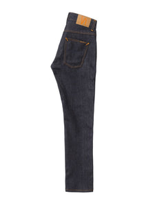 Nudie Jeans Co. Dry True Navy