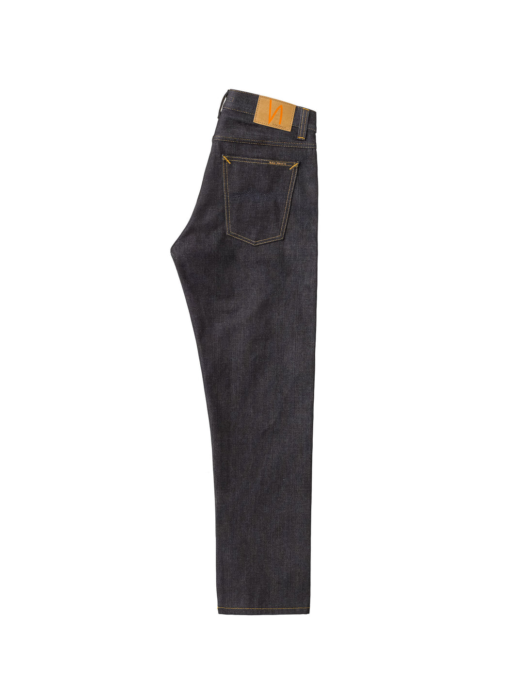 Nudie Jeans Co. Gritty Jackson Jean Dry Classic Navy
