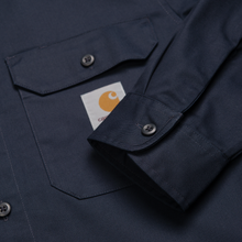 Load image into Gallery viewer, Carhartt WIP L/S Master Shirt