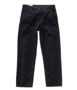 Nudie Jeans Co. Lazy Leo Cords - Navy
