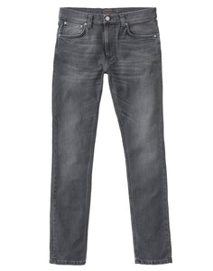 Nudie Jeans Co. Lean Dean Mono Grey