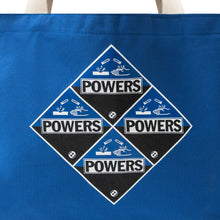 Load image into Gallery viewer, Powers Corrosion Tote Bag