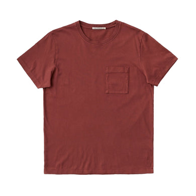 Nudie Jeans Co. Roy One Pocket T-Shirt