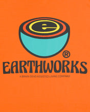 Load image into Gallery viewer, Brain Dead Earth Works LS T-Shirt