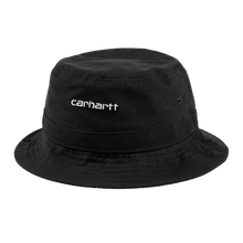 Load image into Gallery viewer, Carhartt WIP Script Bucket Hat