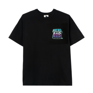 Real Bad Man Volume 7 Logo T-Shirt