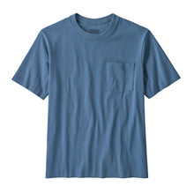 Load image into Gallery viewer, Patagonia Organic Cotton Midweight Pocket T-Shirt