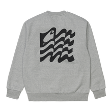 Load image into Gallery viewer, Carhartt WIP Wavy State Sweat