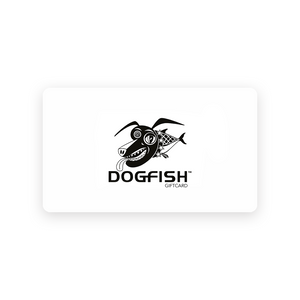 Dogfish Mens Gift Card (ONLINE USE ONLY)