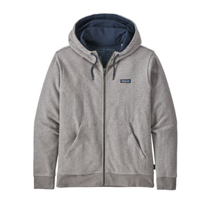Patagonia Label French Terry FZ Hoody