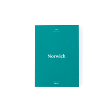 Load image into Gallery viewer, SHHHH Guide to Norwich