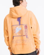Load image into Gallery viewer, Brain Dead Further From Heaven Hooded Sweatshirt