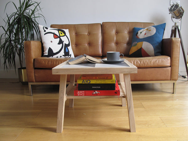 Seaton Coffee Table - Small