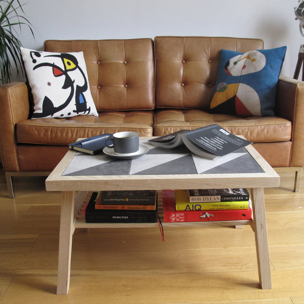 Seaton Coffee Table - Medium